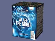 We Are The Night GP497-2