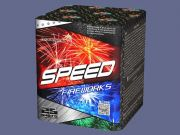 Speed Fireworks MC098
