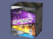 Speed Fireworks MC099